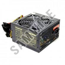 Sursa Segotep 500W ATX-500WH, 3 x SATA, 3 x Molex, PCI-Express, PFC, Second hand