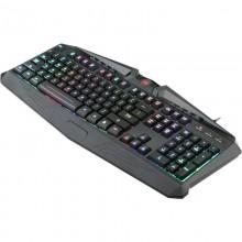 Tastatura Gaming Redragon Harpe RGB Black
