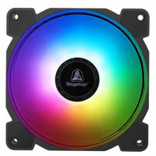 Ventilator Segotep GX-12S V2 RGB 120mm