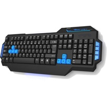 Tastatura Gaming E-Blue Mazer Type-X Advanced