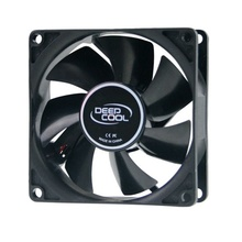 Ventilator Deepcool Xfan 80, 80mm