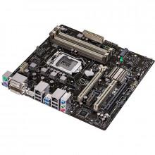Placa de baza ASUS CS-B, Chipset Q87, Socket 1150, 5x SATA III, 4x DDR3, USB 3.0