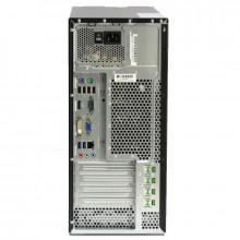Calculator Fujitsu Esprimo P720 E90+ MT, Intel Core I3 4130 3.4Ghz, 8GB DDR3, 500GB, DVD-RW