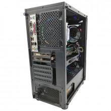 Calculator Gaming Aquarius Mesh, Intel Core i7 3770 3.4GHz, GA-H61M-DS2, 16GB DDR3, SSD 250GB, 500GB, Sapphire R9 380x Nitro 4GB DDR5 256-bit, HDMI, 650W