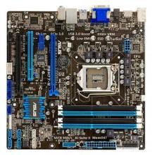 Calculator Gaming I5, Intel Core i5 3570 3.4GHz (up to 3.8GHz), 8GB DDR3, GTX 1050 2GB DDR5, SSD 240GB, HDD 500GB, Corsair 430W
