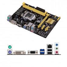 Calculator Gaming Inaza Starfire, Intel Core i5 4590 3.3GHz, Asus H81M-K, 16GB DDR3, SSD 240GB, 1TB, XFX RX 580 4GB DDR5 256-bit, DVI, HDMI, 500W