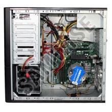 Calculator Gaming Medion Intel Core i7 2600K 3.4GHz (up to 3.8GHz), 8GB DDR3, ATI HD 5450 512MB DDR3 64-Bit, HDMI, DVI, 500GB, Chieftec iArena 400W, DVD-RW