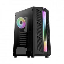 Calculator Gaming Prime, Intel Core i7 3770 3.4GHz, Asus P8P67 PRO, 16GB DDR3, SSD 256GB, 1TB, XFX RX 580 4GB DDR5 256-bit, HDMI, DVI, 500W
