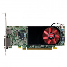 Calculator Gaming Redragon, Intel Core i5 3330s 2.7GHz, GA-H61M-DS2H, 8GB DDR3, 500GB, ATI R7 250 2GB DDR3 128-bit, 400W