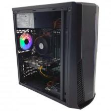 Calculator Gaming Shield, Intel i5 2400 3.1GHz, Intel DQ67SW, 8GB DDR3, 500GB, GTX 550 TI 1GB DDR5 192-bit, DVI, HDMI, FSP 300W