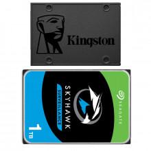 Calculator Gaming Trinity V2, Intel i3 6100 3.7GHz, GA-B150M-D3P, 16GB DDR4, SSD 240GB, 1TB, Sapphire RX 580 NITRO+ 4GB GDDR5 256-bit, DVI, HDMI, 500W