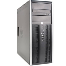 Calculator HP 8200 MiniTower, Intel Core i3 2120 3.3GHz, 4GB DDR3, AMD Sapphire R5 230 1GB DDR3, HDMI, 500GB, DVD-RW
