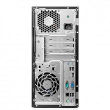 Calculator HP ProDesk 400 G2 MT, Intel Core i5 4430 3GHz, 8GB DDR3, 500GB, USB 3.0, DVD-RW