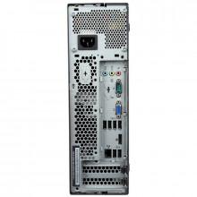 Calculator Lenovo M90 SFF, Intel Core i3-540 3.06GHz, 4GB DDR3, SSD 128GB, DVD-RW