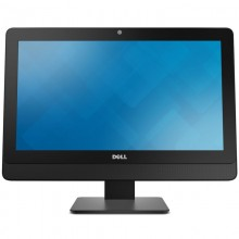 "CalculatorAll-In-One DELL 19.5"" OptiPlex 3030, HD+, Intel Core i5-4590S 3GHz, 8GB DDR3, 500GB, GMA HD 4600, DVD-RW"