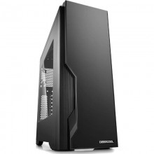 Carcasa Gaming Deepcool Dukase V2, USB 3.0, Vent. 120mm, Fan Controller, MiddleTower, Desigilat
