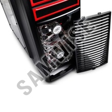 Carcasa Gaming DeepCool Kendomen RD Windowed fara sursa