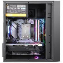 Carcasa Gaming Segotep Knight W1 + Sursa 500W