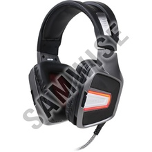 Casti Gaming Somic G-KILLER G291 Black, functie de vibratii, 7.1 surround