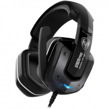 Casti Gaming Somic G909 PRO cu vibratii, 7.1 surround, USB