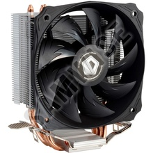 Cooler CPU ID-Cooling SE-213V2, Ventilator 120mm, Heatpipe-uri Cupru