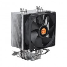 Cooler CPU Thermaltake Contac 9, Multi Socket, 3x Heatpipe-uri, Ventilator 92mm