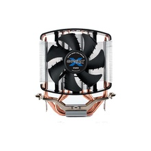Cooler CPU Zalman CNPS5X Performa, MultiSocket, Ventilator 92mm, Heatpipe-uri Cupru