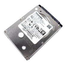 Hard disk 320GB Laptop, Notebook, Toshiba MQ01ABF032, SATA III, Buffer 8MB, 5400RPM