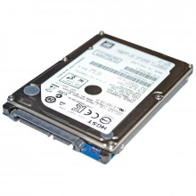 Hard disk Laptop 160GB Hitachi HTS723216A7A364, SATA II, 7200rpm, 16MB