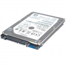 Hard disk Laptop 1TB Hitachi HTS541010A9E662, SATA III, Buffer 8MB, 5400 rpm