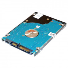 Hard disk Laptop 250GB Hitachi HTS723225A7A364, 7200RPM, Cache 16MB
