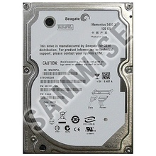 Hard Disk laptop, notebook 120GB Seagate Momentus ST9120822AS SATA, Buffer 8MB