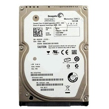 Hard disk Laptop/Notebook 160GB Seagate ST9160411ASG, SATA II, 7200rpm, 16MB