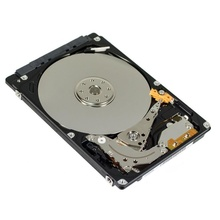 Hard disk Laptop / Notebook 250GB WD Scorpio WD2500BEVS, SATA II, Buffer 8MB, 5400rpm