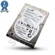 Hard Disk Laptop, notebook 500GB Seagate SATA3, 5400RPM, Buffer 16MB