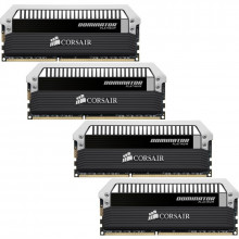 KIT Memorie 16GB DDR3 1866MHz CORSAIR DOMINATOR