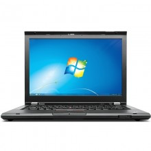 Laptop Lenovo T430 Intel Core i5 3320M 2.6GHz (up to 3.3GHz), 8GB DDR3, SSD 128GB, Webcam, DVD-RW