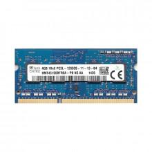 Memorie 4GB Hynix DDR3 1600MHz SODIMM 1RX8 PC3