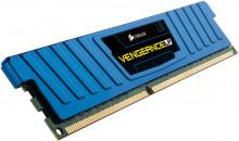 Memorie Corsair Vengeance Blue DDR3 1600MHz cu Radiator