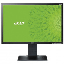 "Monitor 22"" LED Acer B223WL, 1680x1050, 5ms, VGA, DVI, Cabluri Incluse"