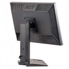 "Monitor 22"" LED Acer B223WL, Grad A, 1680x1050, 5ms, VGA, DVI, Cabluri Incluse"