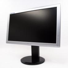 """Monitor LCD 24"""" AOC 2436PWA, Grad A, 1920x1080, 2ms, VGA, DVI, Cabluri incluse"""