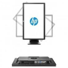 "Monitor LED 20"" HP Elitedisplay E201, 1600 x 900, VGA, DVI, DisplayPort, Cabluri incluse"