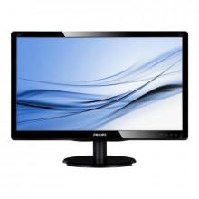 "Monitor LED 21.5"" Philips 226V4LAB, Full HD, 1920x1080, 5ms, DVI, VGA, Cabluri incluse"