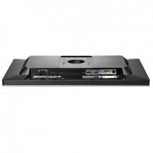 "Monitor LED 24"" HP EliteDisplay E241i, 1920x1200, 8ms, DVI, VGA, DisplayPort, Cabluri Incluse"