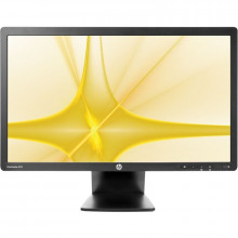 Monitor LED HP EliteDisplay E231 23 inch, Full HD, 1920x1080, 5ms, VGA, DVI, DisplayPort, USB, Cabluri incluse