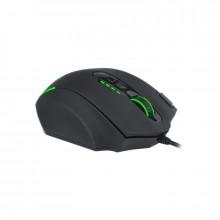 Mouse Gaming T-Dagger Major, 8000 dpi, RGB led, 11 butoane