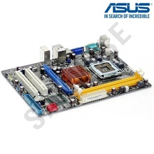 Placa de baza ASUS P5KPL-AM LGA775, FSB 1333MHz, SATA, Video, PCI-Express x16