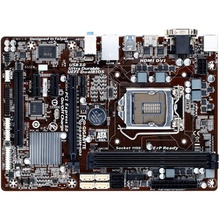 Placa de baza GIGABYTE B85M-HD3, Socket 1150, 2x DDR3, chipset B85, 7.1 audio