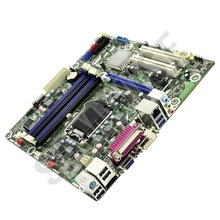 Placa de baza Intel DB75EN, Socket LGA1155, Suport Intel Gen II&III, DDR3, SATAIII, PCI-Express, DVI, VGA